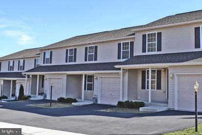 29 E Abby Lane, SCHUYLKILL HAVEN, PA 17972 (#PASK133492) :: Century 21 Home Advisors