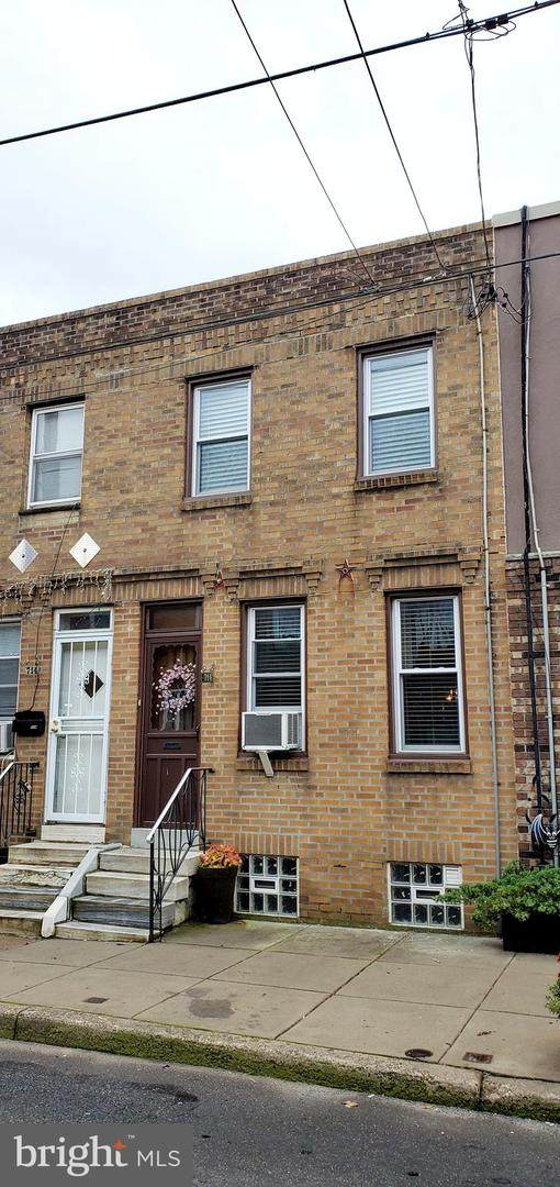 716 Mcclellan Street, PHILADELPHIA, PA 19148 (#PAPH965262) :: The Toll Group