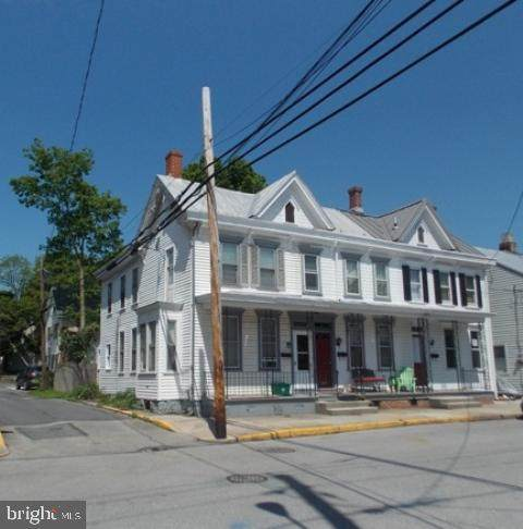 230 S Pitt Street, CARLISLE, PA 17013 (#PACB130214) :: The Jim Powers Team