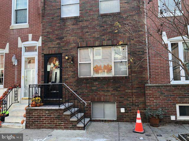 1140 Daly Street, PHILADELPHIA, PA 19148 (#PAPH965624) :: Nexthome Force Realty Partners