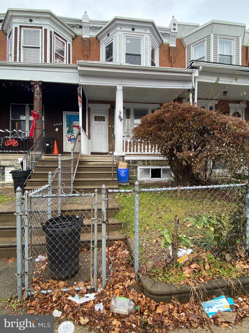 5453 Thomas Avenue - Photo 1