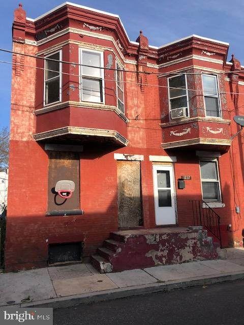 1237 W Luzerne Street, PHILADELPHIA, PA 19140 (#PAPH965856) :: ExecuHome Realty