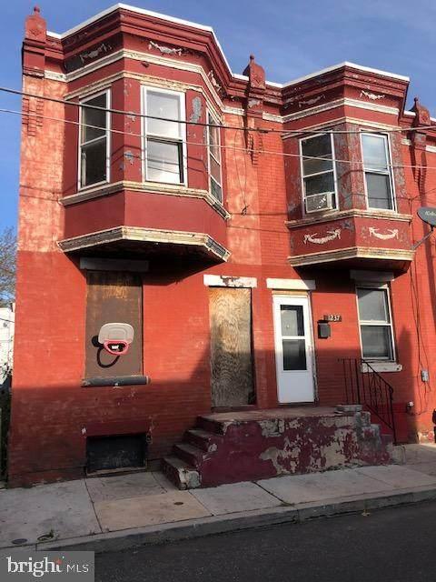 1239 W Luzerne Street, PHILADELPHIA, PA 19140 (#PAPH965858) :: ExecuHome Realty