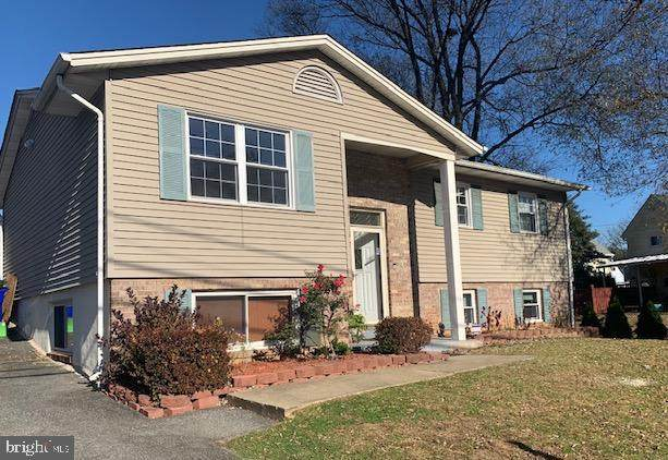 5024 Odessa Road, COLLEGE PARK, MD 20740 (#MDPG589562) :: BayShore Group of Northrop Realty