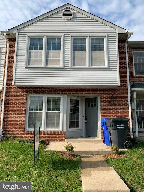 3337 Westdale Court, WALDORF, MD 20601 (#MDCH219688) :: Tom & Cindy and Associates