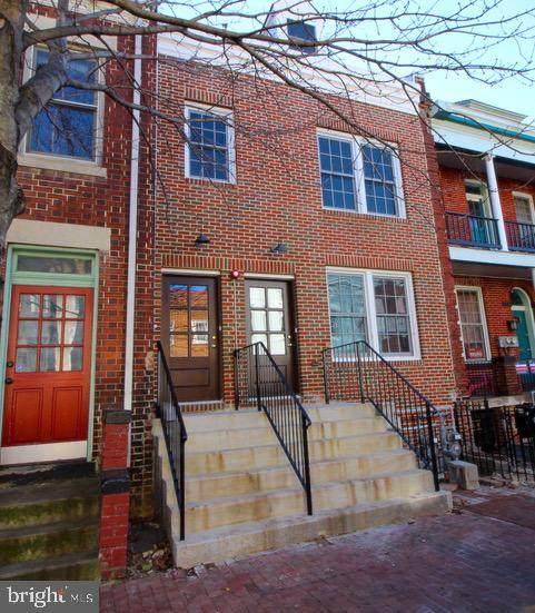 206 Morgan Street - Photo 1