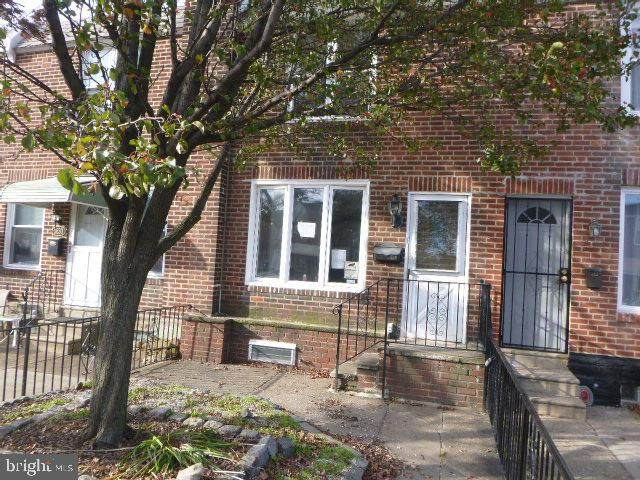 3632 Miller Street, PHILADELPHIA, PA 19134 (#PAPH965972) :: Better Homes Realty Signature Properties