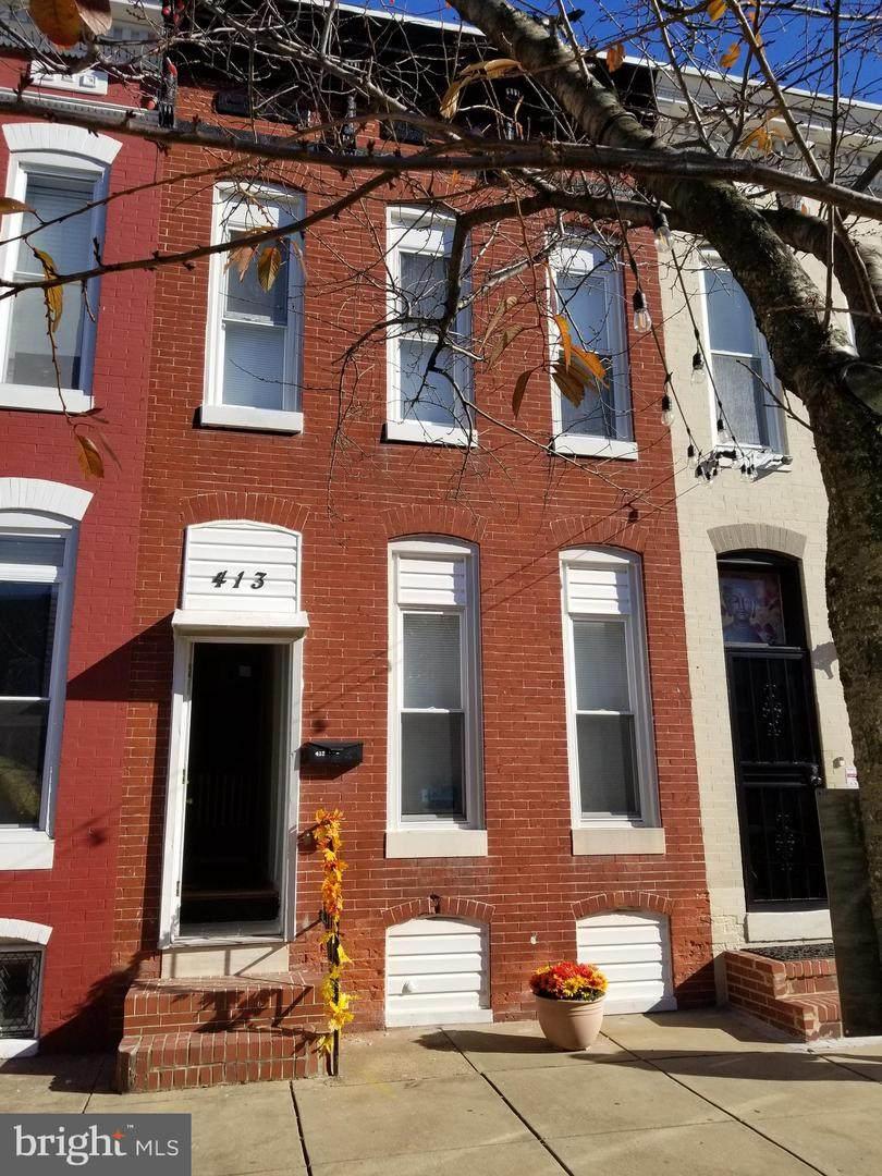 413 Collington Avenue - Photo 1
