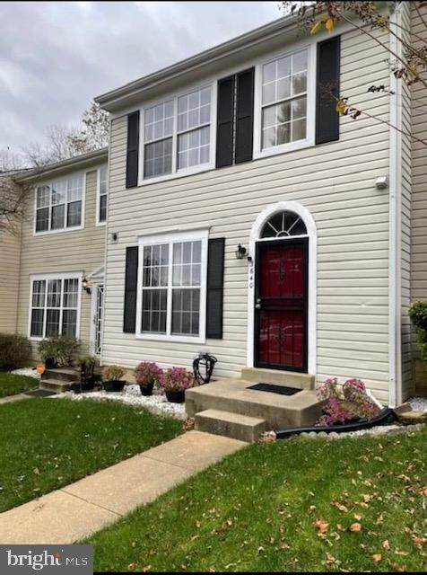 3640 Wood Creek Drive, SUITLAND, MD 20746 (#MDPG589646) :: Pearson Smith Realty