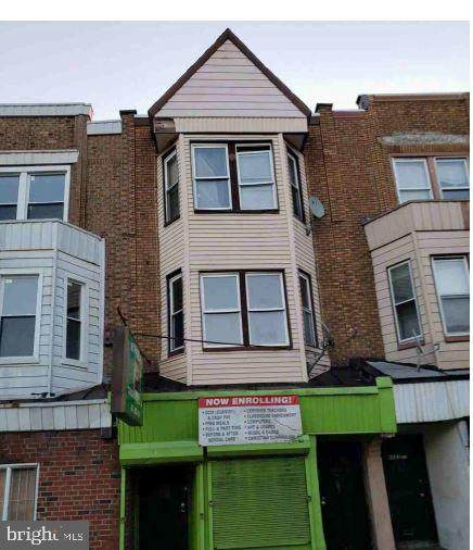 4523 N Broad Street, PHILADELPHIA, PA 19140 (#PAPH966040) :: ExecuHome Realty