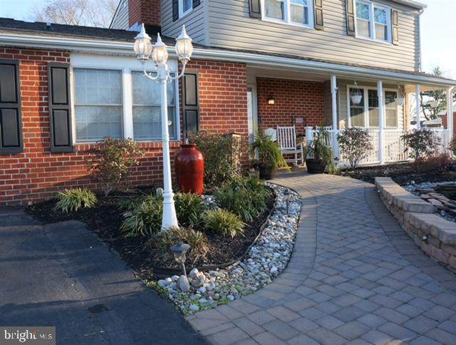 515 W Ring Factory Road, BEL AIR, MD 21015 (#MDHR254596) :: Advance Realty Bel Air, Inc