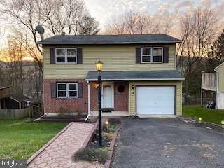 34 Lindy Lane, BOYERTOWN, PA 19512 (#PABK370778) :: Murray & Co. Real Estate
