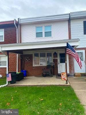 8515 Marsden Street, PHILADELPHIA, PA 19136 (#PAPH966218) :: Better Homes Realty Signature Properties
