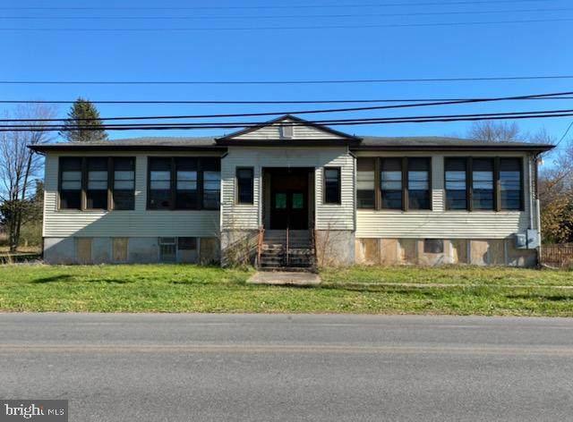 1746 Stanton Avenue, FRANKLINVILLE, NJ 08322 (MLS #NJGL268342) :: Jersey Coastal Realty Group