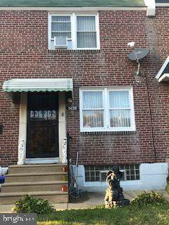 5428 Montague Street, PHILADELPHIA, PA 19124 (#PAPH966310) :: Better Homes Realty Signature Properties
