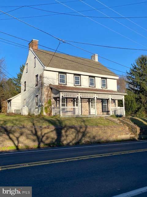 4564 Durham Road, DOYLESTOWN, PA 18902 (#PABU516486) :: Bob Lucido Team of Keller Williams Integrity