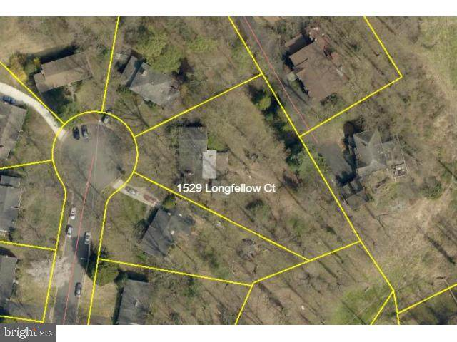 1529 Longfellow Court, MCLEAN, VA 22101 (#VAFX1169748) :: Bic DeCaro & Associates