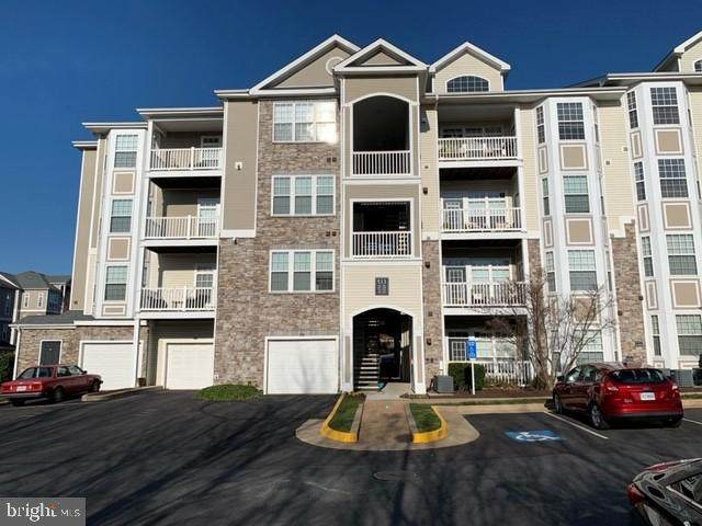 512 Sunset View Terrace SE #201, LEESBURG, VA 20175 (#VALO426600) :: ExecuHome Realty