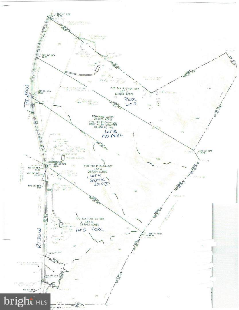 Lot 0 Lincoln Highway - Photo 1