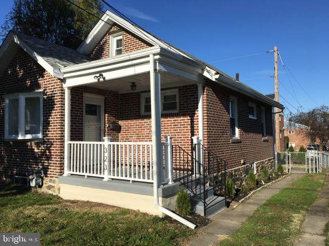 323 Reese Street, SHARON HILL, PA 19079 (#PADE535824) :: The Lux Living Group