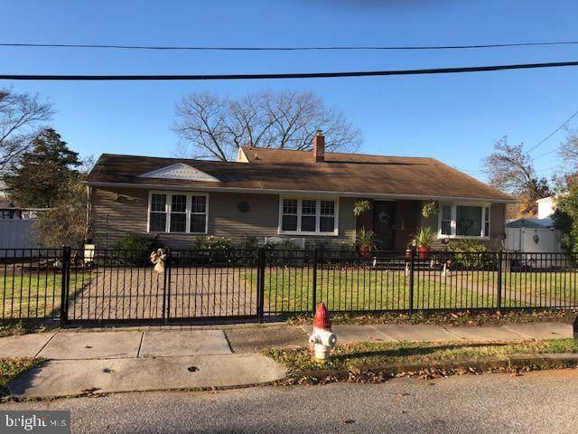 410 Delaware Avenue, NATIONAL PARK, NJ 08063 (#NJGL268370) :: LoCoMusings
