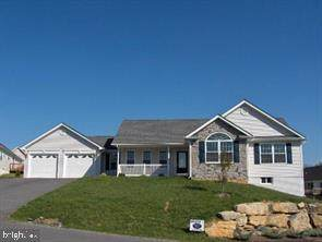 103 Conscription Way, HEDGESVILLE, WV 25427 (#WVBE182202) :: Arlington Realty, Inc.