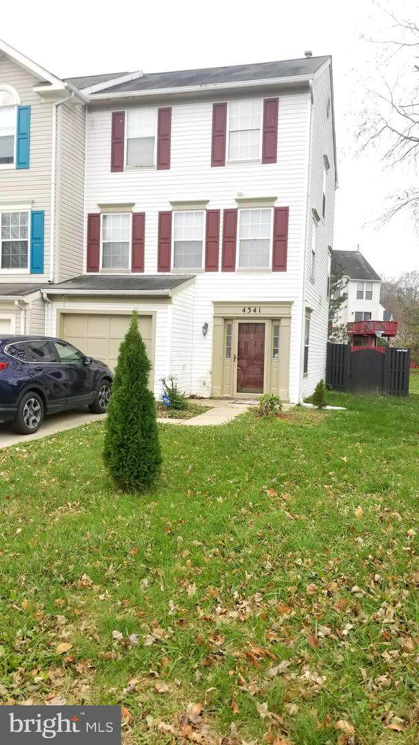 4341 Stockport Way, UPPER MARLBORO, MD 20772 (#MDPG589788) :: The Sky Group