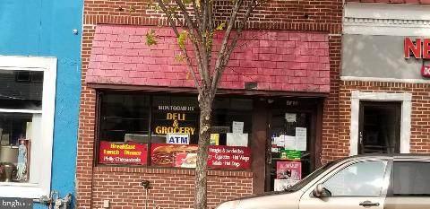 145 W Main Street, NORRISTOWN, PA 19401 (#PAMC677050) :: Bob Lucido Team of Keller Williams Integrity