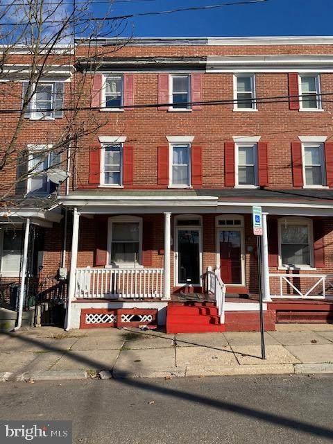 317 N Marshall Street, LANCASTER, PA 17602 (#PALA174254) :: Colgan Real Estate