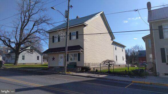 310 W Market Street, JONESTOWN, PA 17038 (#PALN117028) :: Iron Valley Real Estate
