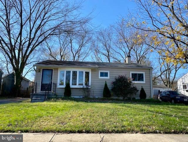 930 Blakistone Road, GLEN BURNIE, MD 21060 (#MDAA453858) :: Dart Homes