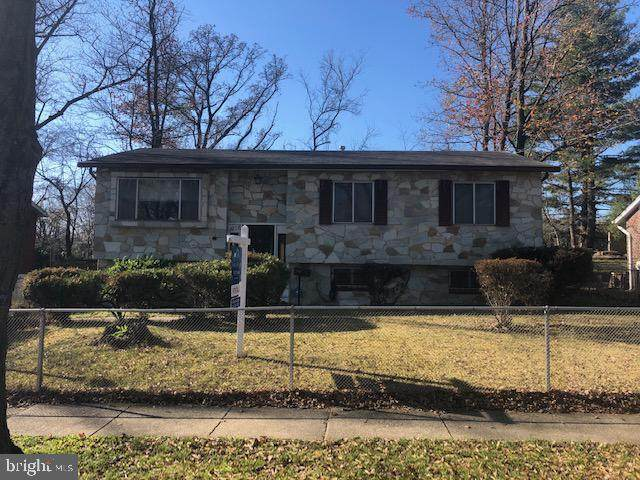 6718 Hastings Drive, CAPITOL HEIGHTS, MD 20743 (#MDPG589844) :: Arlington Realty, Inc.