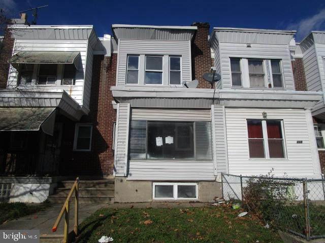 235 E Albanus Street, PHILADELPHIA, PA 19120 (#PAPH966974) :: The Toll Group