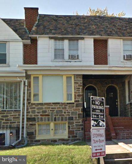5126 Harford Road, BALTIMORE, MD 21214 (#MDBA532870) :: Arlington Realty, Inc.