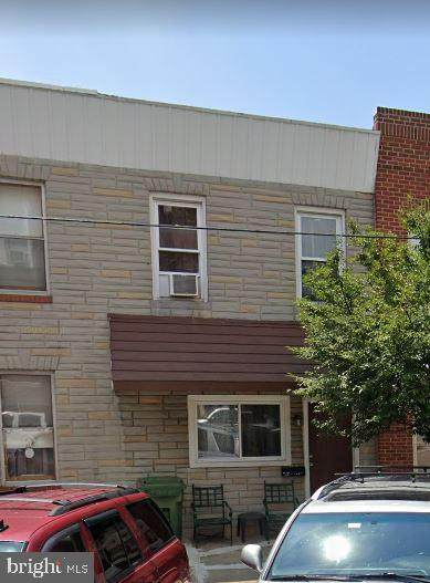 3403 Foster Avenue, BALTIMORE, MD 21224 (#MDBA532884) :: The Redux Group