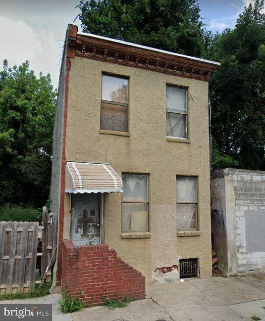 913 W Dakota Street, PHILADELPHIA, PA 19133 (#PAPH967038) :: Erik Hoferer & Associates