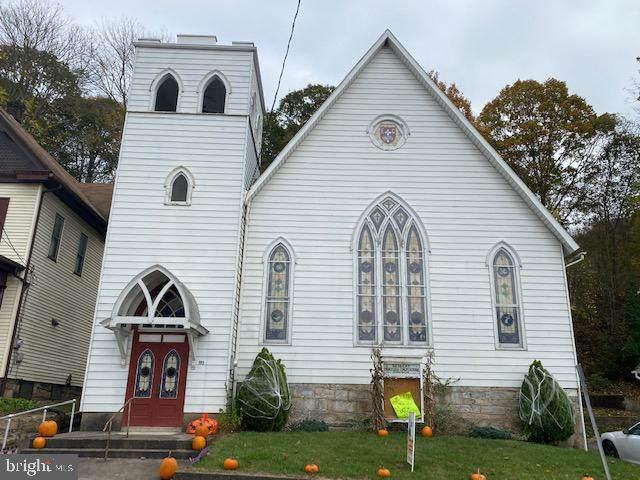 192 N Main Street, HERNDON, PA 17830 (#PANU101266) :: The Joy Daniels Real Estate Group