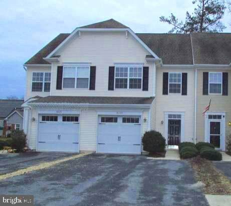 30021 Plantation Drive C11, MILLSBORO, DE 19966 (#DESU173824) :: Sunrise Home Sales Team of Mackintosh Inc Realtors