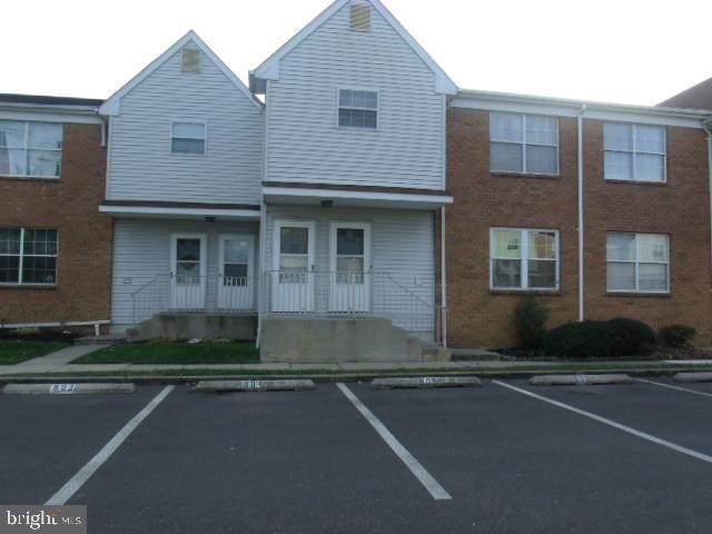 806 Woodchip Road, LUMBERTON, NJ 08048 (#NJBL387566) :: Century 21 Dale Realty Co