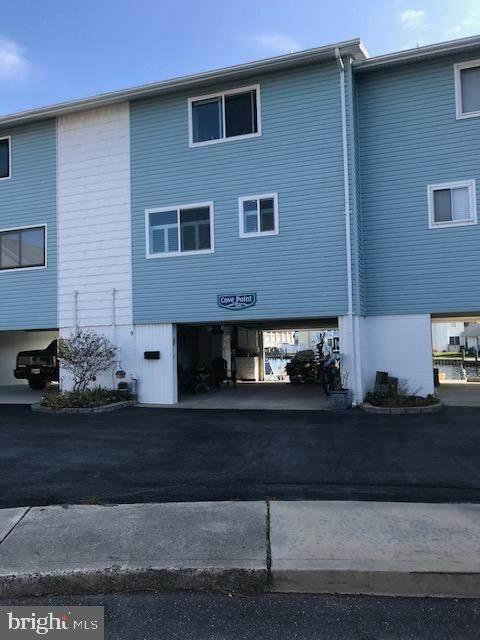 600 Dory Road #9, OCEAN CITY, MD 21842 (#MDWO118710) :: Bob Lucido Team of Keller Williams Integrity