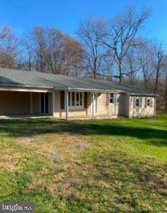 7212 Blue Mountain Road, THURMONT, MD 21788 (#MDFR274662) :: Ultimate Selling Team
