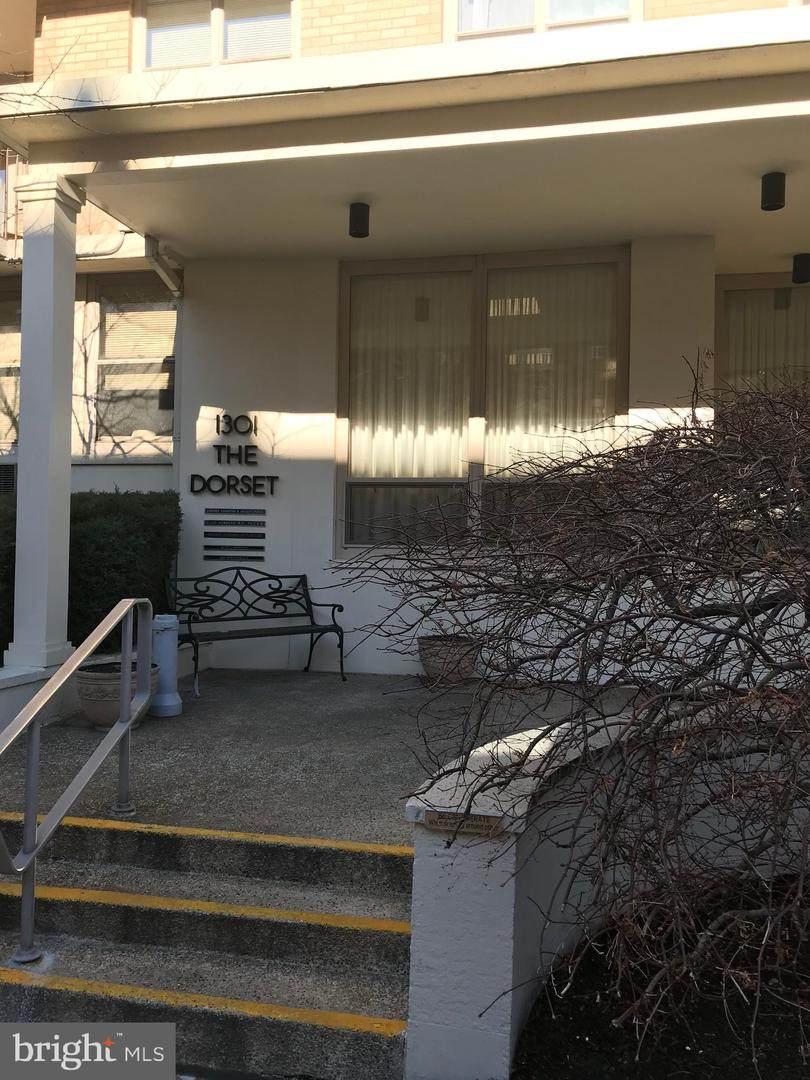 1301 Harrison Street - Photo 1