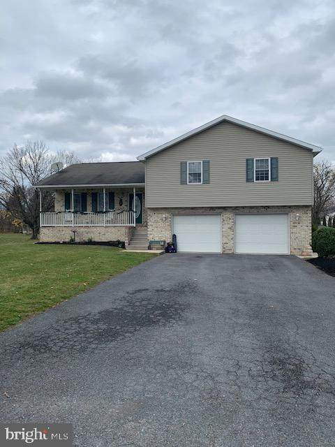 1541 Edenville Road, CHAMBERSBURG, PA 17202 (#PAFL176858) :: Gail Nyman Group