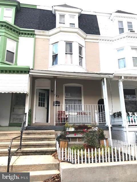 842 Madison Avenue, READING, PA 19601 (#PABK370942) :: The Matt Lenza Real Estate Team