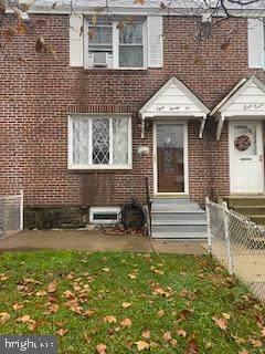 822 3RD Avenue, BRISTOL, PA 19007 (#PABU516620) :: Keller Williams Flagship of Maryland