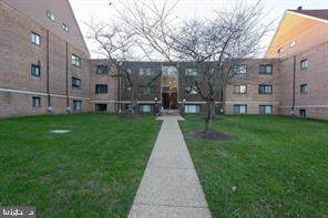 11512 Bucknell Drive #107, SILVER SPRING, MD 20902 (#MDMC736504) :: New Home Team of Maryland