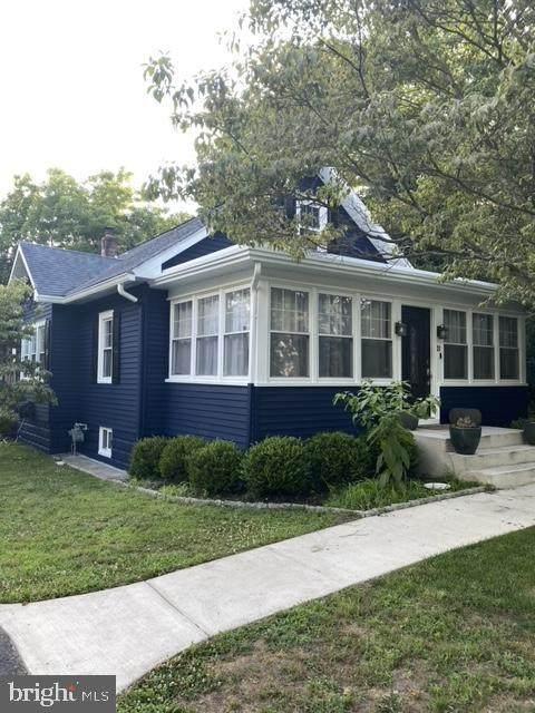 21 Haddon Avenue, GIBBSBORO, NJ 08026 (MLS #NJCD409042) :: Parikh Real Estate