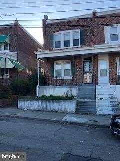 1308 Crosby Street, CHESTER, PA 19013 (#PADE535968) :: The Matt Lenza Real Estate Team