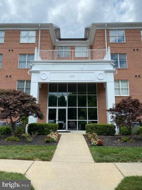 620 Straffan Drive #306, LUTHERVILLE TIMONIUM, MD 21093 (#MDBC514244) :: Peter Knapp Realty Group