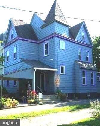 409 Morgan Avenue, PALMYRA, NJ 08065 (MLS #NJBL387618) :: The Premier Group NJ @ Re/Max Central
